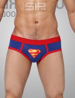 quần sịp siêu nhân superman