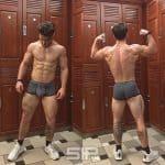 Đi tập gym nên mặc quần sịp gì?