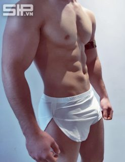 quần đùi nam mỏng