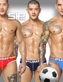 quần sịp lưới hãng PUMP